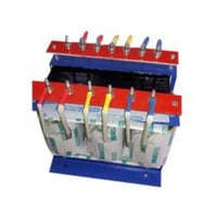 3 Phase K Rated Isolation Transformer