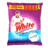 Mr White Washing Powder