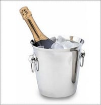 Stainless Steel Champagne Buckets