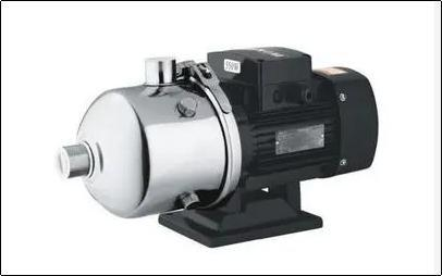 Industrial Centrifugal Multistage Pump
