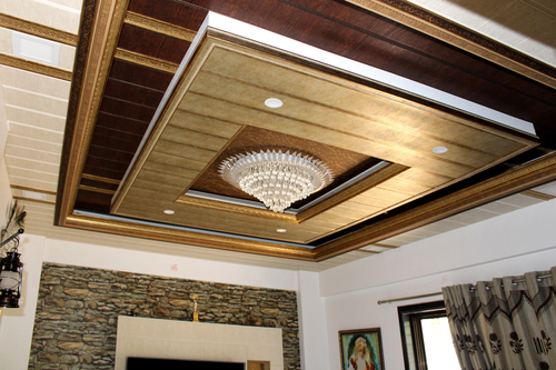 False Ceiling For Bed Room At Best Price In Nashik Maharashtra Classic Interior Mouldings