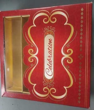 Packaging Boxes for Sweets