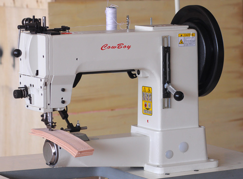 Best Heavy Duty Leather Saddle Sewing Machine