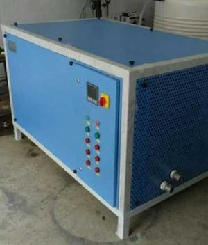 Different Shapes Water Chiller