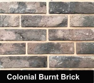 Colonial Wall Cladding Artificial Stone