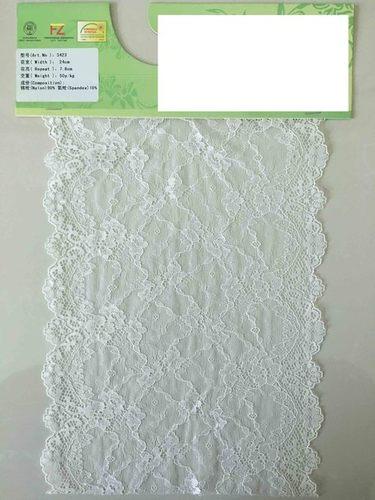 Skin Friendly Nylon Lace