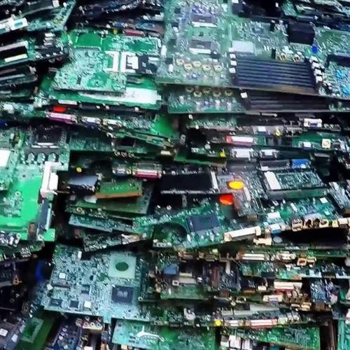 Motherboards Scrap