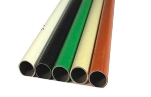 ABS Coated Pipe for Lean Structure