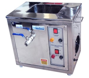 Ultrasonic Cleaner for Jewellery Industry