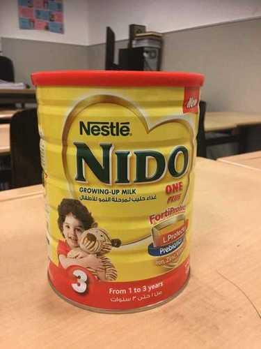Nido Milk Powder (Nestle)