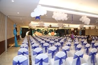 Balloons Stage Decoration Services