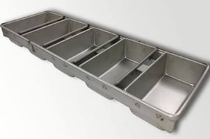 Long Life Bakery Moulds