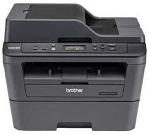 Fully Automatic Laser Printer