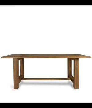 Finely Finished Strong Table