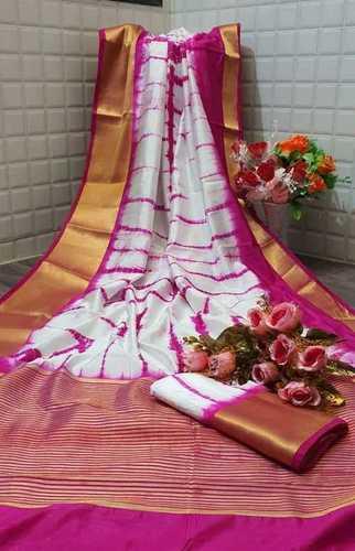Meher Silk Saree