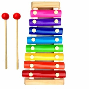 Wooden Xylophone Musical Toys