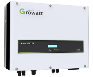Solar Inverters (ongrid And Off Grid)