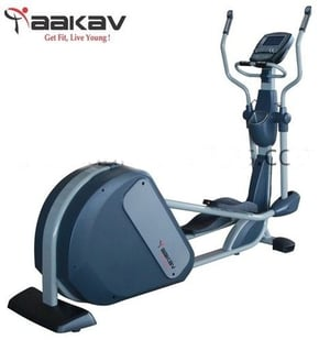 Accuracy Durable Cross Trainer RDE-10001