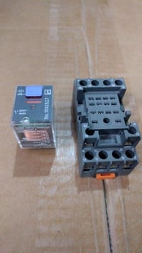 High Performance Glass Relay
