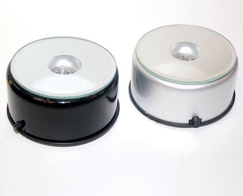 LED Turntable Light Display