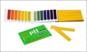 Laboratory Use Indicator Papers