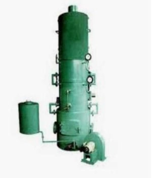 Gas Fired Industrial Baby Boilers