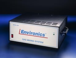 Gas Mixers And Gas Blenders (Environics)