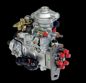 Rotary Diesel Fuel Injection Pump