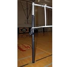 Volleyball Pole - Fixed