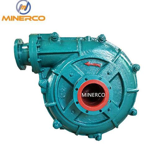 High Pressure Industrial Slurry Pump