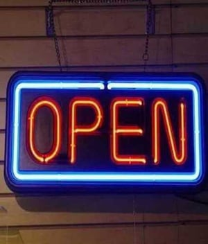 Neon Sign Boards for Advertising