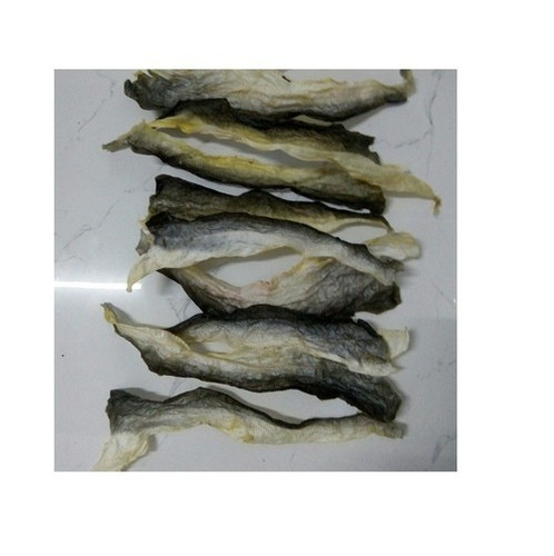 Dried Basa Fish Skin