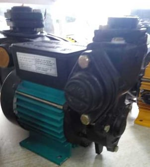 Fully Electric Water Pump