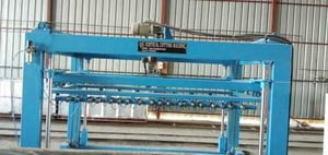 High Efficiency AAC Plant