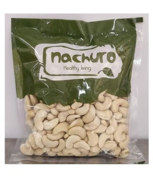Natural Tasty And White Cashew Nuts