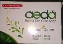 Herbal Skin Care Soap