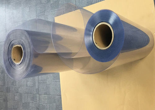 PVC Film Hard Sheet