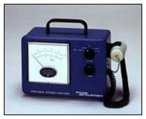 Combustion And Emission Analyzers