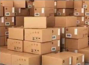 Corrugated Boxes Packaging Services