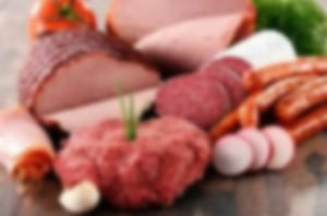 Healthy Eat Processed Meat