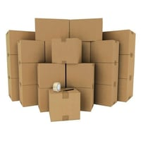 Safe To Carry Cardboard Boxes