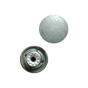 Alloy Button For Jeans