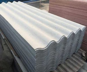 Crack Proof AC Roofing Sheets