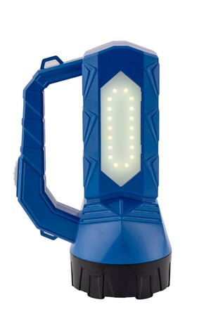 Rechargeable Kisan Torch
