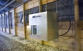 Poultry House Heater