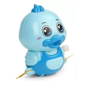 Battery Operated Duck Toy