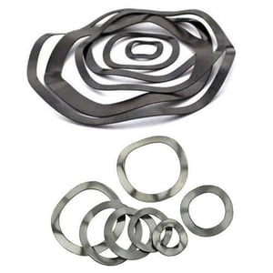 Stainless Steel Bearing Wave Washer