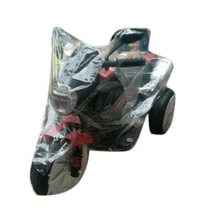 Battery Operated Bike Toys