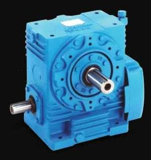 Industrial Reduction Worm Gearbox