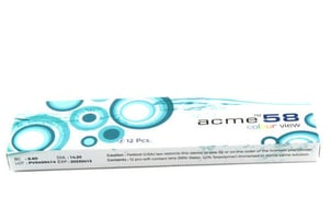 Acme Colored Contact Lens